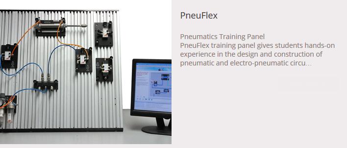PnueFlex
