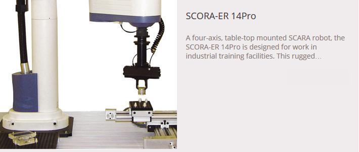 SCORBOT-ER 14Pro