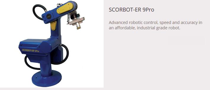 SCORBOT-ER 9Pro