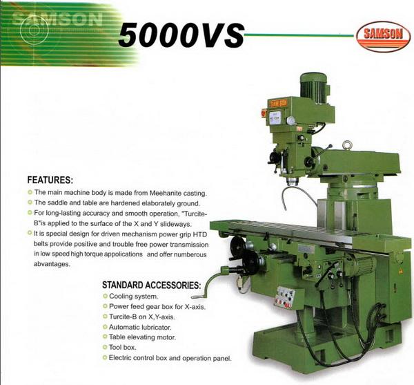 Samson 5000VS_2