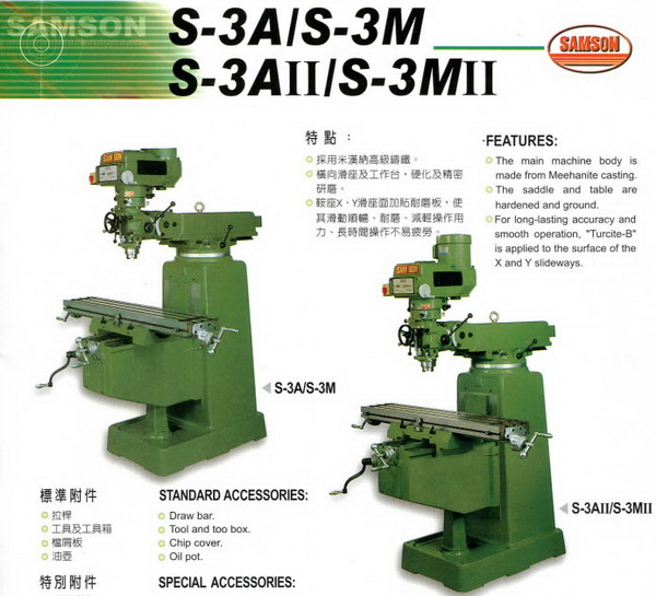 Samson S-3A_S-3M